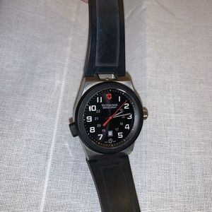 "Swiss Army ""Victorinox"" Watch (Not Ticking)"